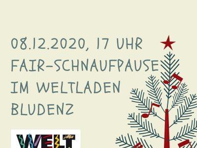 """fair-schnaufen – mit Lidwina Boso und """"Familienbande Huemer"""""""